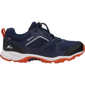 Viking Footwear Nator GTX Light Hiking Shoes Kids navy/rust